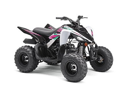 2019 Yamaha Raptor 90 for sale 200590431