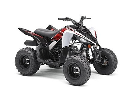 2019 Yamaha Raptor 90 for sale 200590435