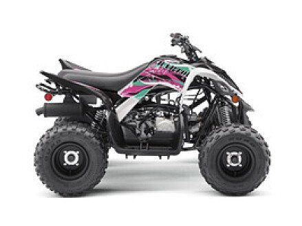 2019 Yamaha Raptor 90 for sale 200612576