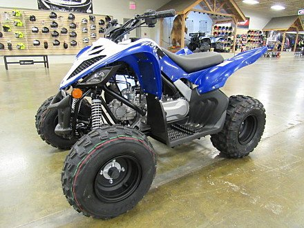 2019 Yamaha Raptor 90 for sale 200627949