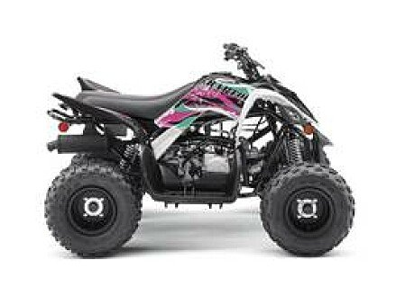 2019 Yamaha Raptor 90 for sale 200630288