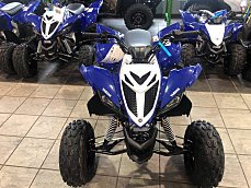 2019 Yamaha Raptor 90 for sale 200630289