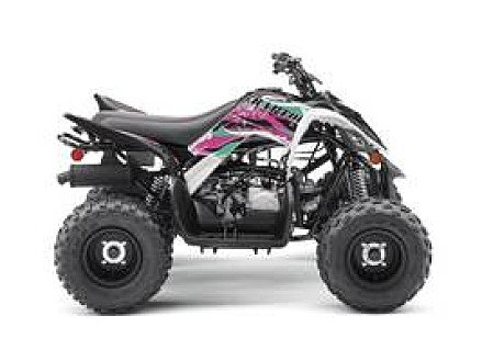 2019 Yamaha Raptor 90 for sale 200630291