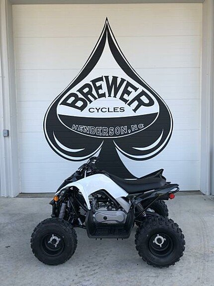 2019 Yamaha Raptor 90 for sale 200632995