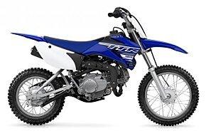 2019 Yamaha TT-R110E for sale 200652752
