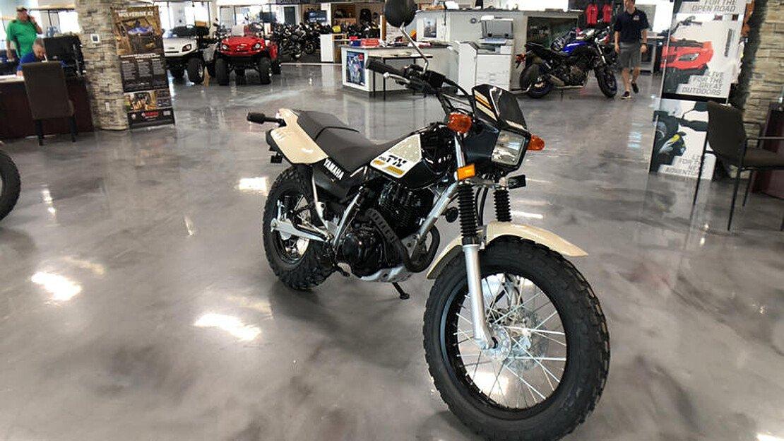 2019 Yamaha TW200 for sale 200628174