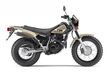 2019 Yamaha TW200 for sale 200629502