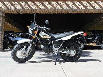 2019 Yamaha TW200 for sale 200630918