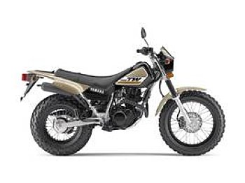 2019 Yamaha TW200 for sale 200640864