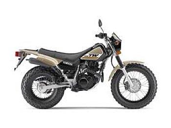 2019 Yamaha TW200 for sale 200654500