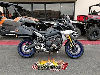 2019 Yamaha Tracer 900 for sale 200599743