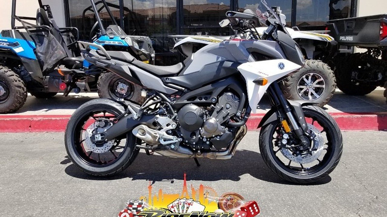 2019 yamaha tracer 900 for sale near las vegas nevada for Yamaha of las vegas