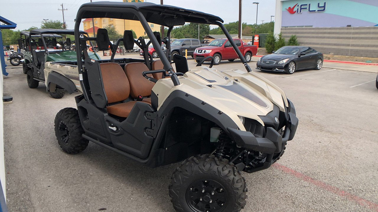 2019 Yamaha Viking EPS SE for sale 200595543