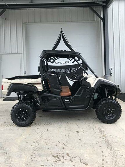 2019 Yamaha Viking for sale 200606475