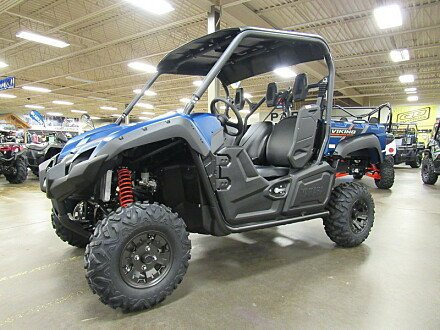 2019 Yamaha Viking EPS SE for sale 200609549