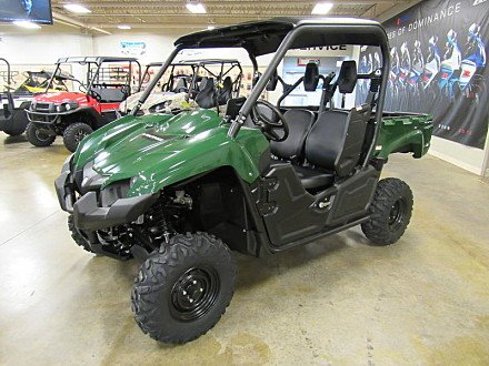 2019 Yamaha Viking for sale 200623356