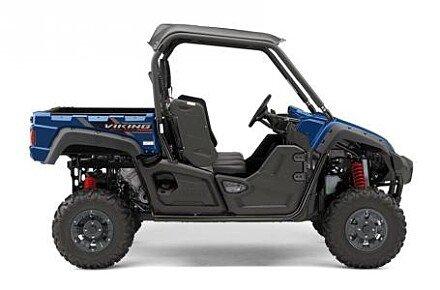 2019 Yamaha Viking EPS SE for sale 200650926