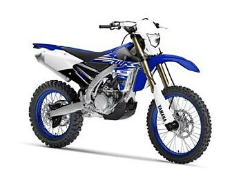2019 Yamaha WR250F for sale 200642578