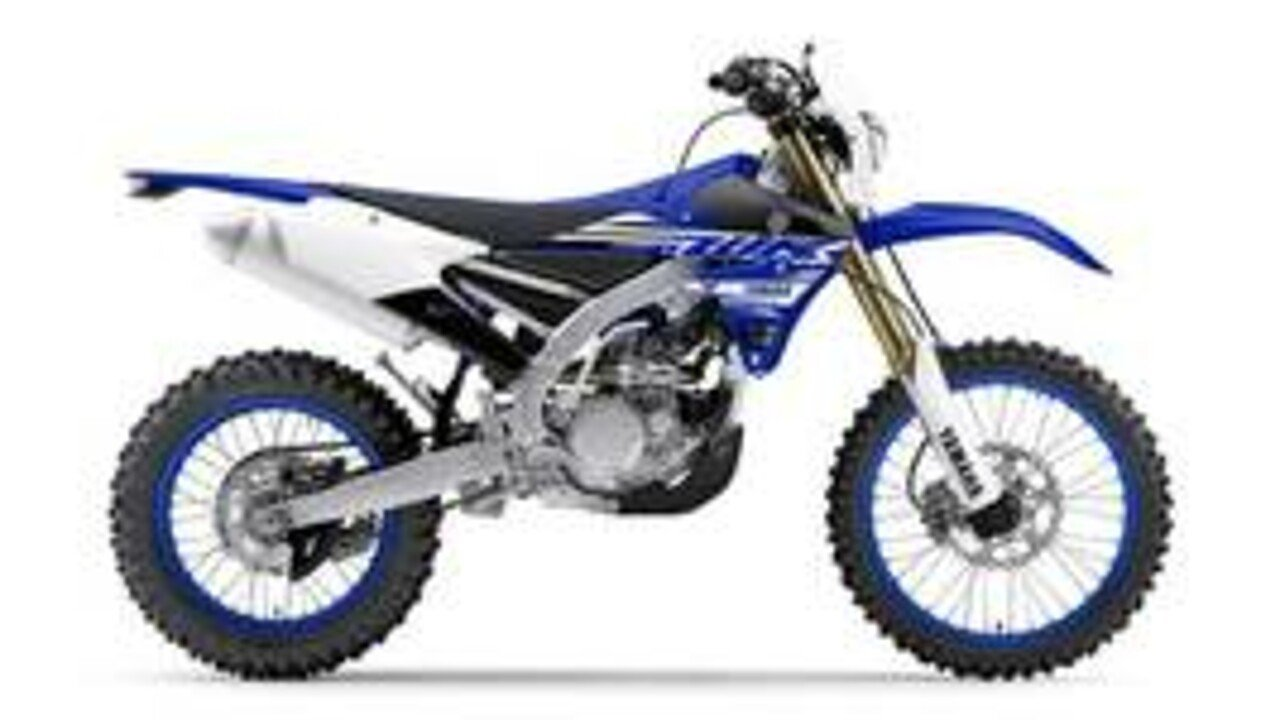 2019 Yamaha WR250F for sale 200642733