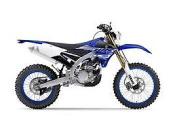 2019 Yamaha WR250F for sale 200651348