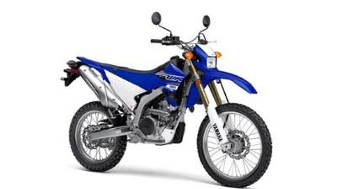 2019 Yamaha WR250R for sale 200643225