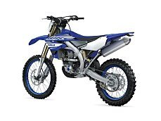 2019 Yamaha WR450F for sale 200642620