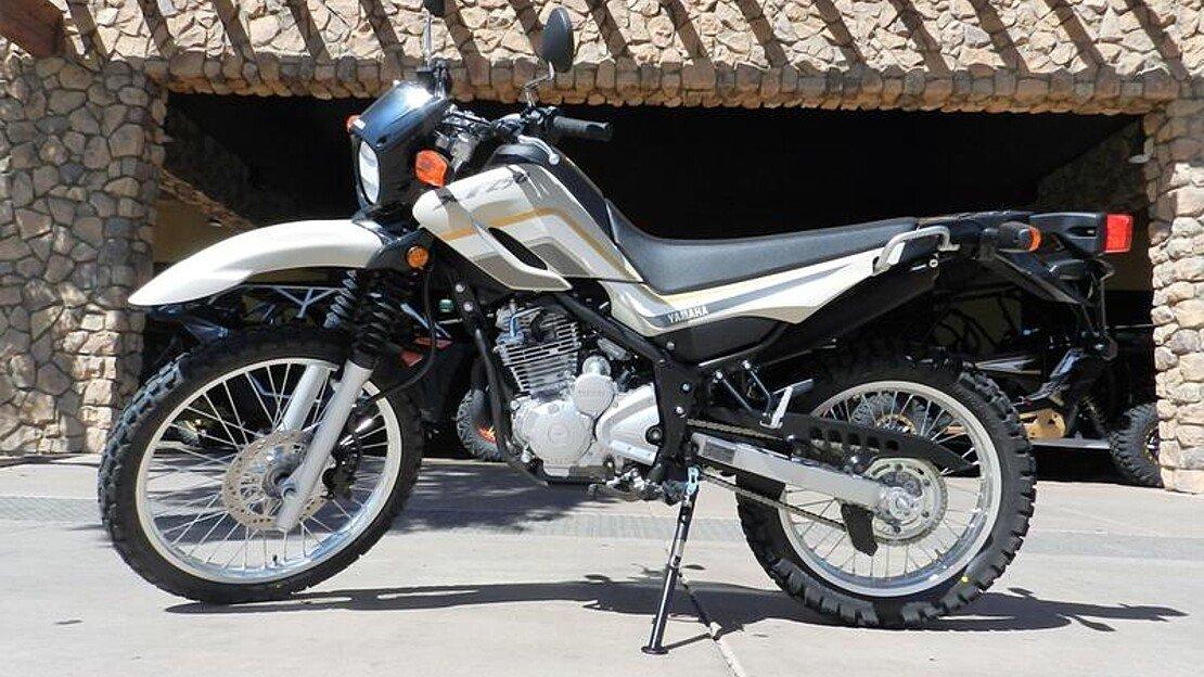 2019 Yamaha XT250 for sale 200623463