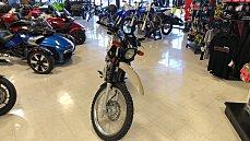 2019 Yamaha XT250 for sale 200593506