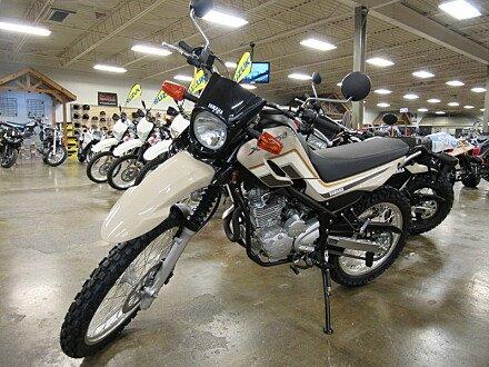 2019 Yamaha XT250 for sale 200597831