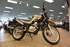 2019 Yamaha XT250 for sale 200602861