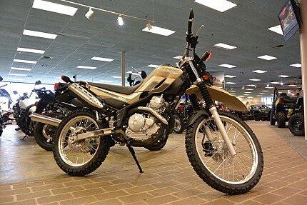 2019 Yamaha XT250 for sale 200602861