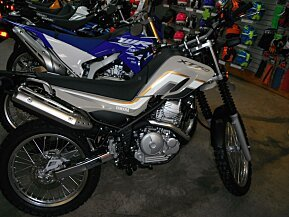 2019 Yamaha XT250 for sale 200638119