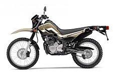 2019 Yamaha XT250 for sale 200641672