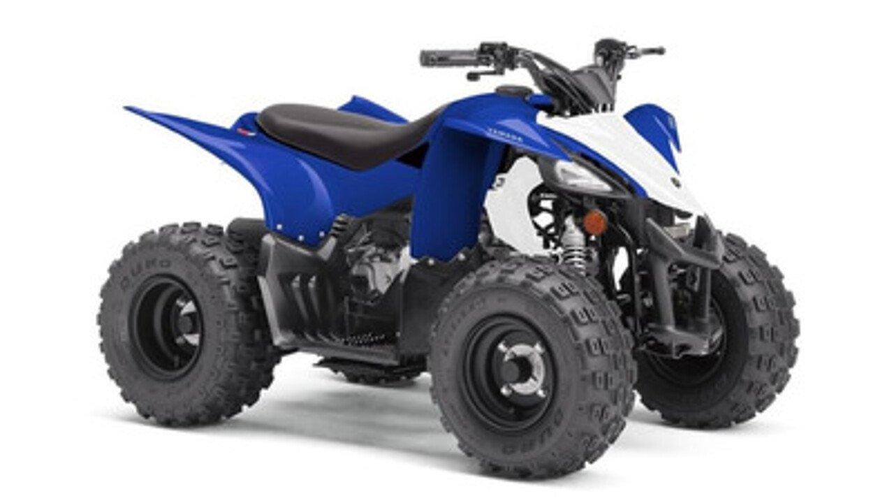 2019 Yamaha YFZ450 for sale 200592742