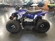 2019 Yamaha YFZ450 for sale 200592742