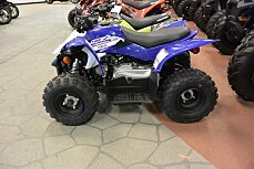 2019 Yamaha YFZ450 for sale 200612067