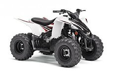 2019 Yamaha YFZ450 for sale 200613827