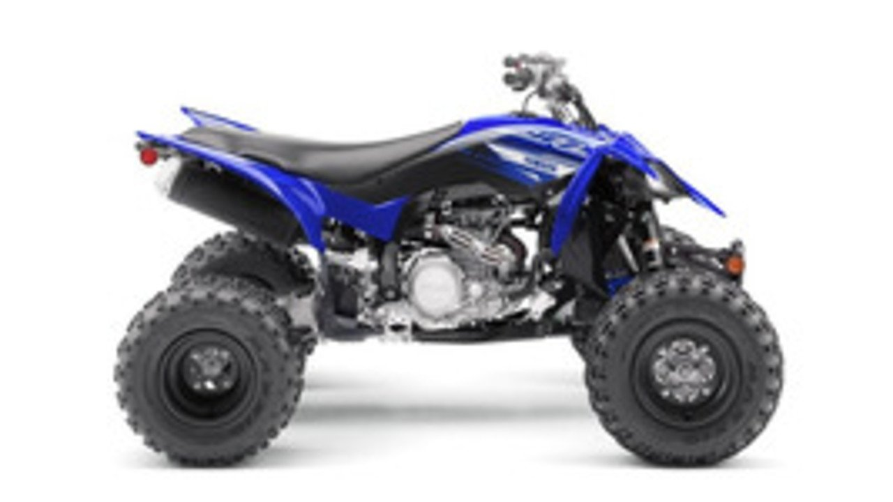 2019 Yamaha YFZ450R for sale 200599880