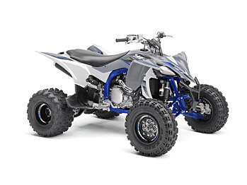 2019 Yamaha YFZ450R for sale 200604377