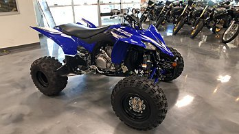 2019 Yamaha YFZ450R for sale 200612489