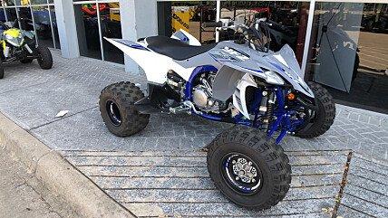 2019 Yamaha YFZ450R for sale 200610622