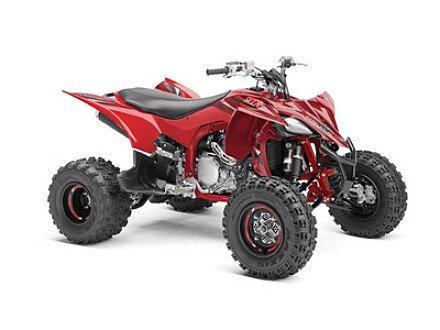 2019 Yamaha YFZ450R for sale 200624404