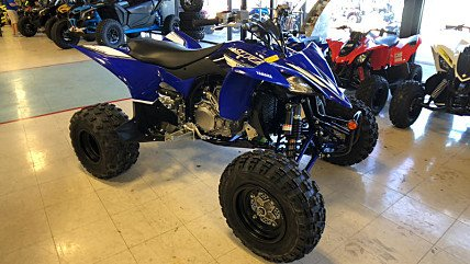 2019 Yamaha YFZ450R for sale 200631920