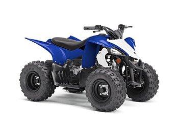 2019 Yamaha YFZ50 for sale 200589888