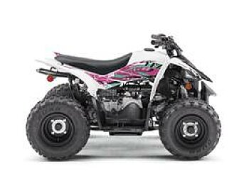 2019 Yamaha YFZ50 for sale 200640841