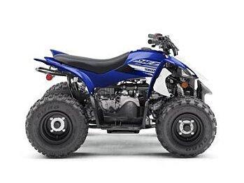 2019 Yamaha YFZ50 for sale 200646787
