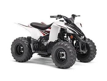 2019 Yamaha YFZ50 for sale 200646797