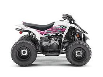 2019 Yamaha YFZ50 for sale 200651373