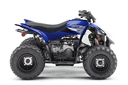 2019 Yamaha YFZ50 for sale 200589004