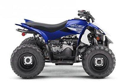 2019 Yamaha YFZ50 for sale 200607647